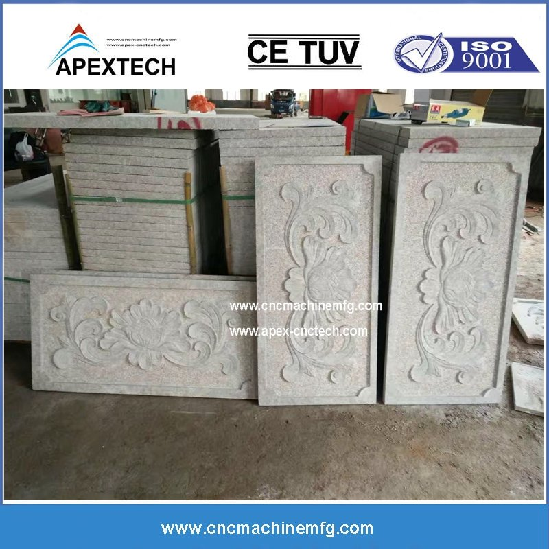 Custom Stone Engraving CNC Router