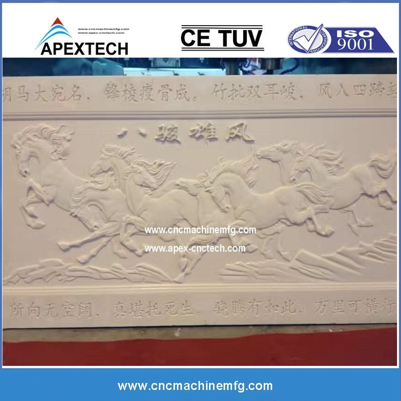 Stone CNC Router for sale with good price