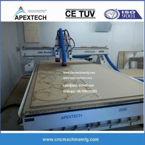 2d 3d Woodwork Furniture Cabinetry Advertising CNC Carving Router Machine samples