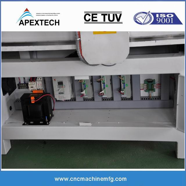 Desktop Small CNC Router cheap price 3Axis Engraving Machine for Sign Making 600x900mm