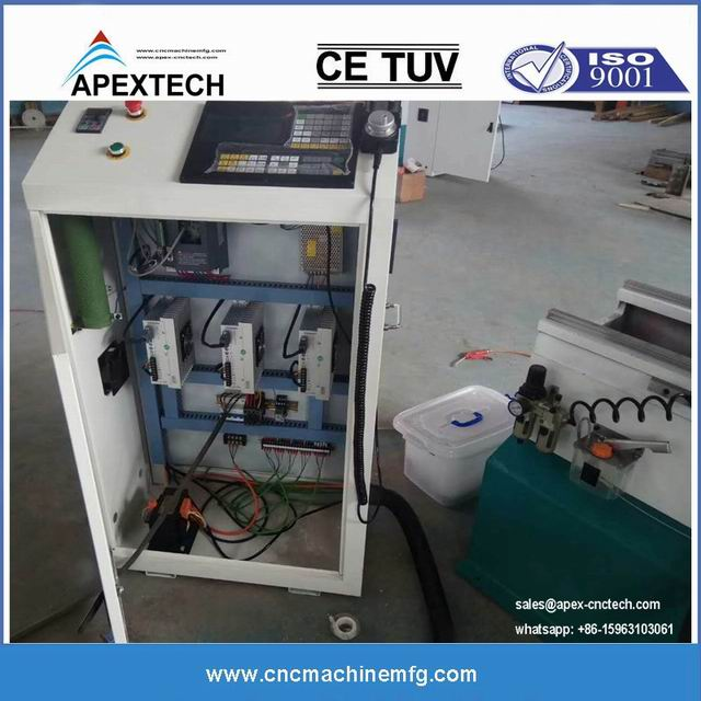 Widely-used-cheap-hot-sale-durden-1530-Single-Axis-Spindle-Turn-Broaching-Twisting-Wood-Lathe-Machine-made-in-china