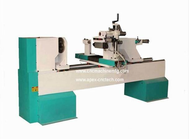 Widely used cheap hot sale durden 1530 Single Axis Spindle Turn Broaching Twisting Wood Lathe Machine
