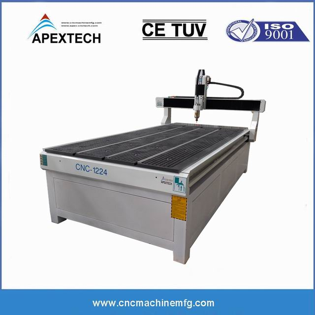 Mini CNC Milling Machine for metal engraving/milling