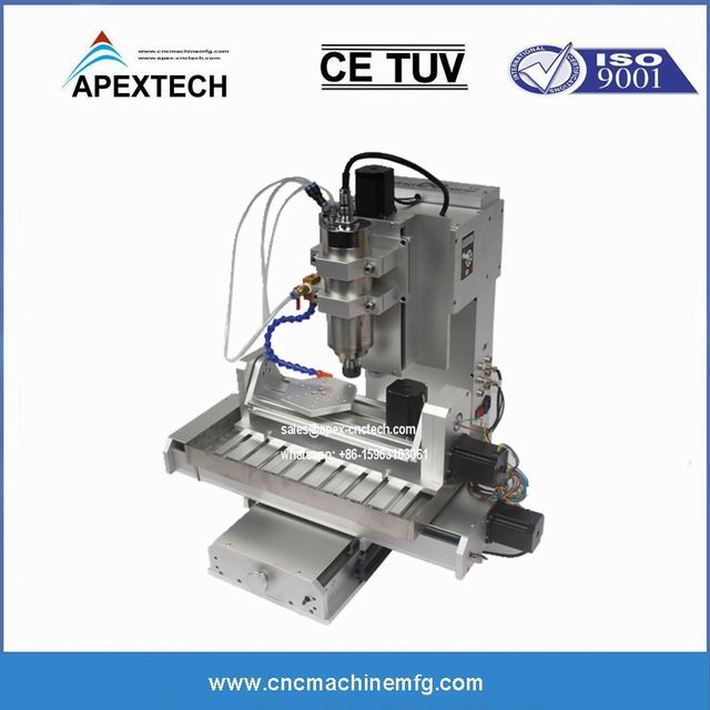 5 Axis CNC Ply Cutter Router Machine
