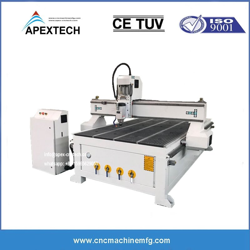 1325-3axis Heavy Duty Wood CNC Router Engraving Machine for Woodworking TableLegs Furniture