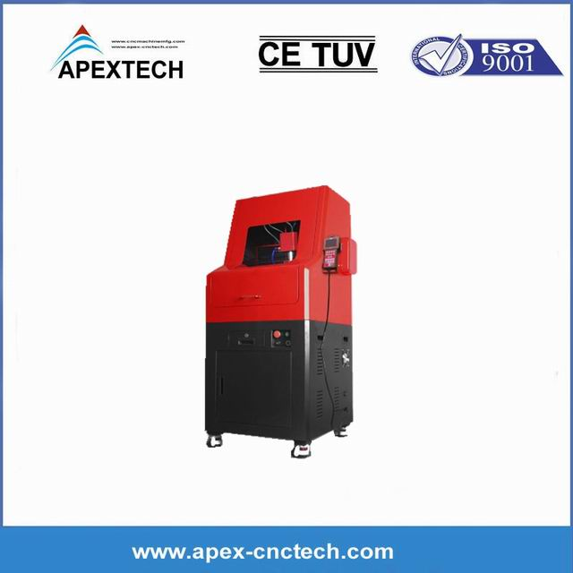 AH4030P Jade Agate Amber Engraving Machine made in china
