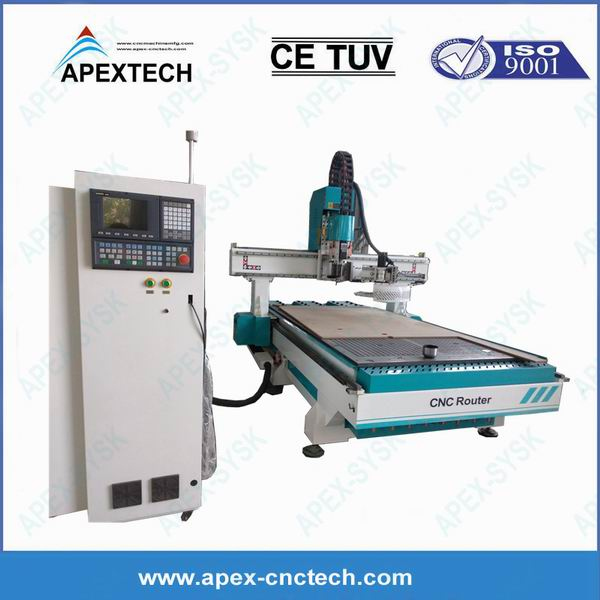 1325 Wood Carving Door CNC Router Oil Drilling Furniture Machine Processing Machinery