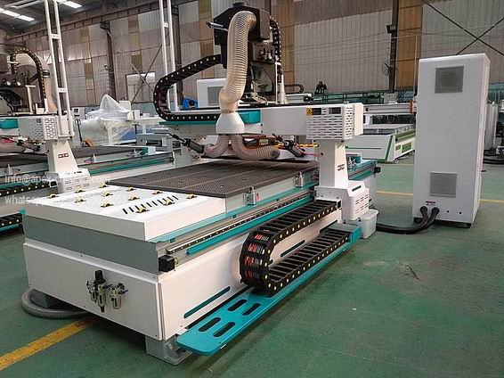 ATC wood cnc router machine on sale how to choose a better suitable machinery with cheap price