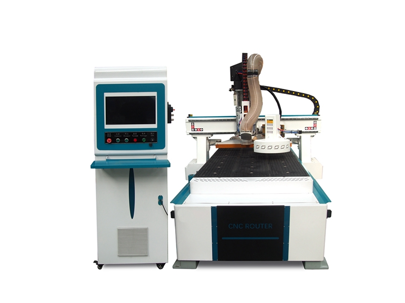 1530 Disc ATC CNC Wood Engraving Machine with CNC router for Sale