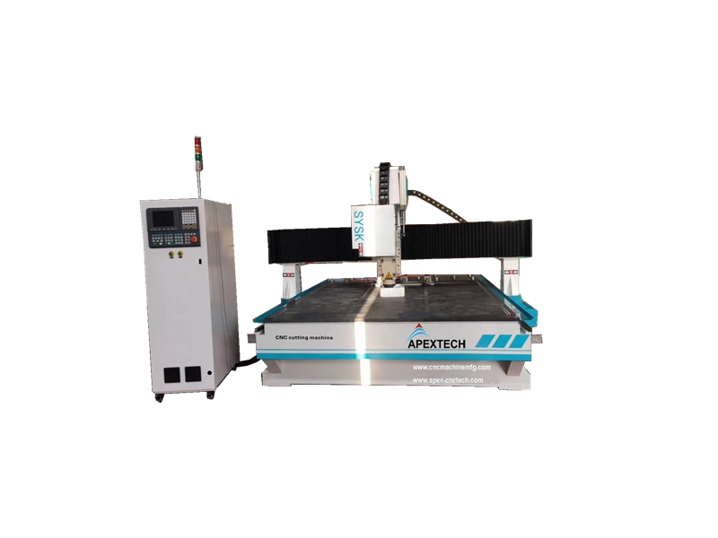 1530 cnc milling machine metal cutting cnc router