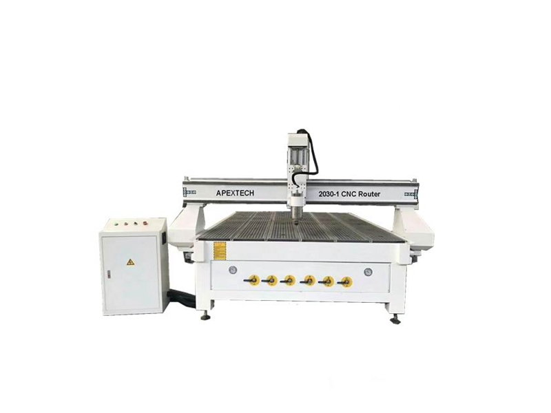 2030 MDF Sheet Woodworking CNC Router Machinery