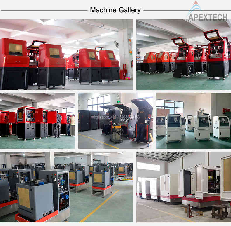 SH400 Wire Cutting CNC Router for Jade cnc machine cost