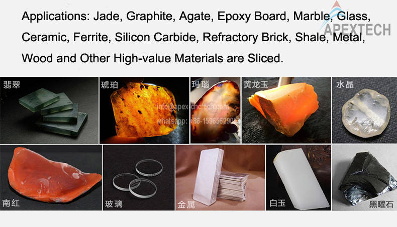 cnc machine cost SH400 Wire Cutting CNC Router for Jade