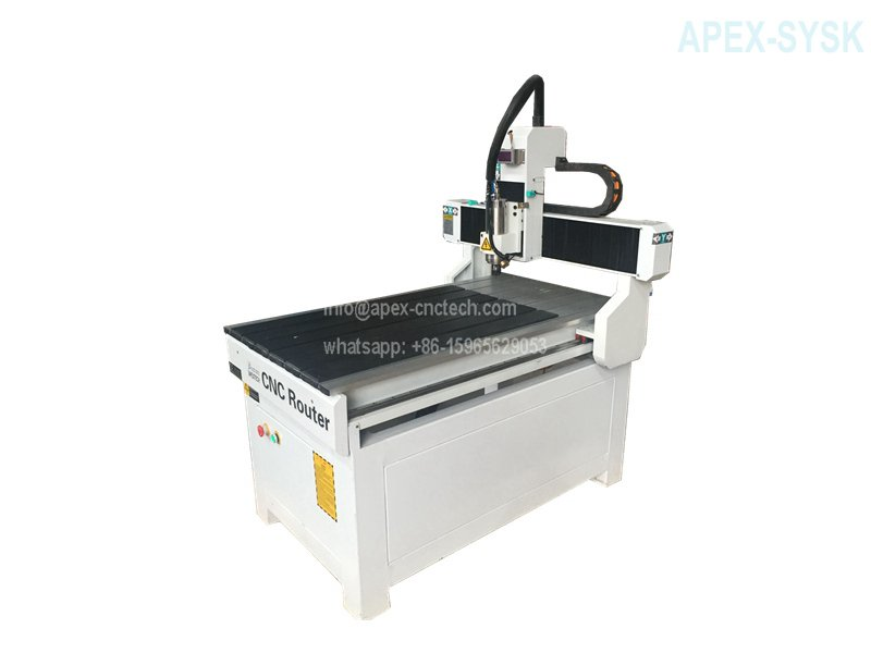 small cnc machine for wood