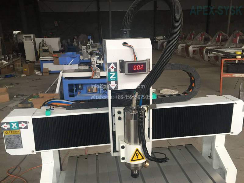 2x4 cnc router for hobby home work