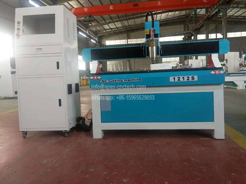 4'x4' Best CNC Machine for Small Business