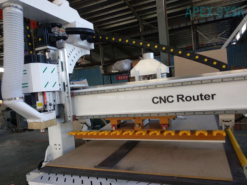 build your own cnc machine router for woodworking