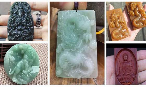 gemstone carving cnc router