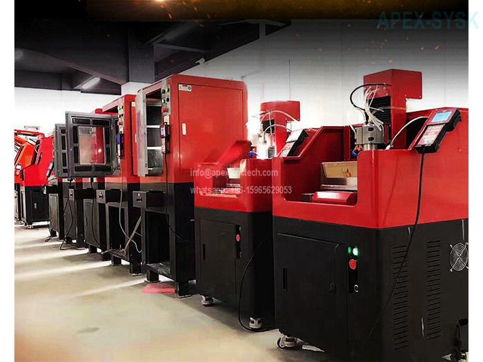 mobile cnc router for stone wood sculpture