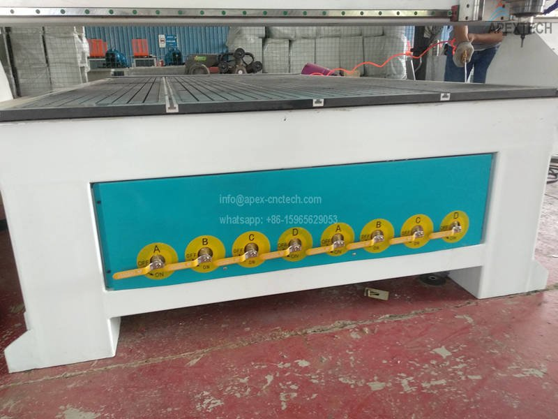used 4x8 cnc router for sale