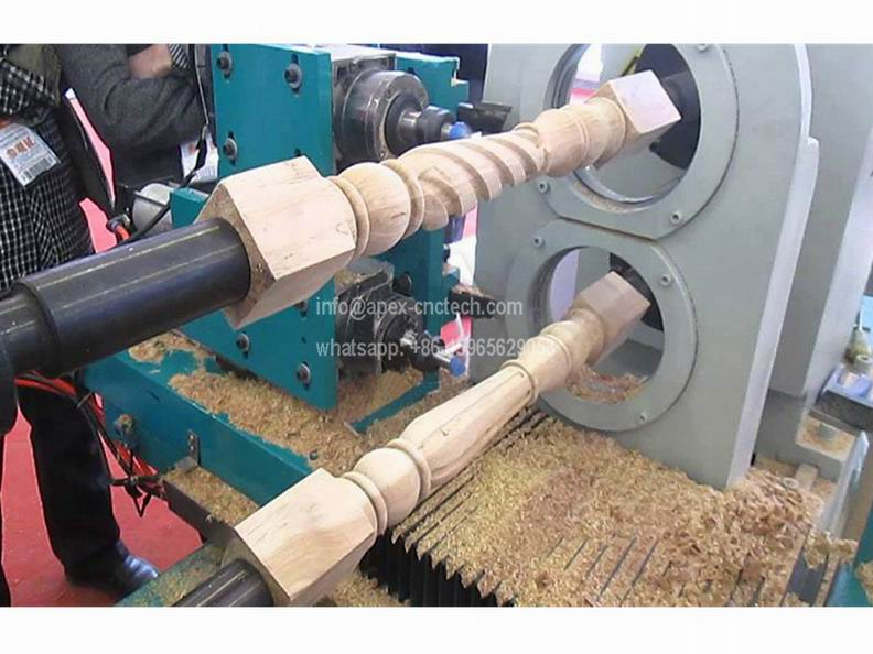 1516 spindle carbide wood turning tools cnc lathe for sale