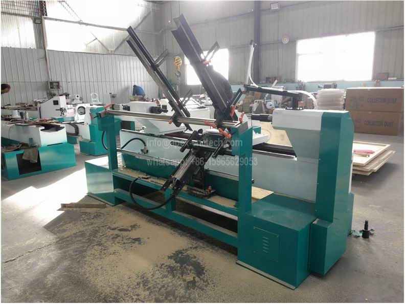 1530 automatic best cnc router for small shop wood lathe machine