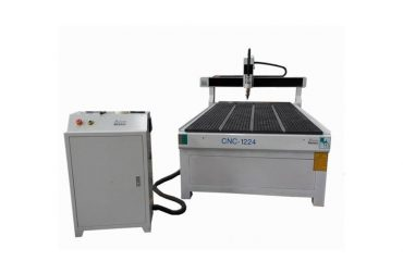 1224 Perfect Hobby CNC Machine Fabrication MDF Bench Top CNC Woodwork Router